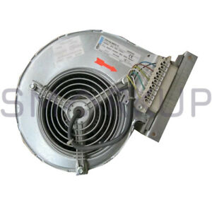 New In Box Abb D2d160 ce02 11 Centrifugal Cooling Fan 230v 700w