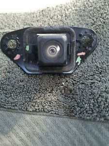 2012 2013 2014 12 13 14 Toyota Camry Trunk Lid Rear Back Up Camera 86790 06030