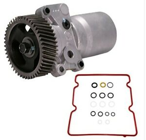 Bostech High Pressure Oil Pump For 2003 2004 Ford 6 0l Powerstroke Hpop123x