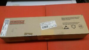 500pc Of Lm741cnfs nd Opamp From Fairchild Semiconductor 8 dip Package Lm741