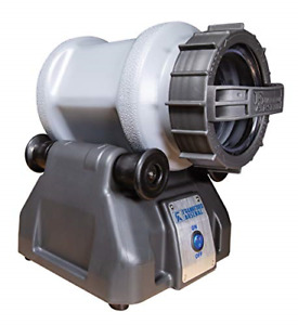 Frankford Arsenal Platinum Series Rotary Tumbler Lite with Clear Viewing Window