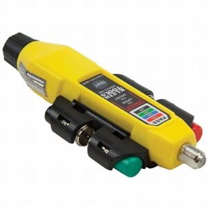 Klein Tool Coax Explorer 2 Coax Cable Tester Tracer And Mapping