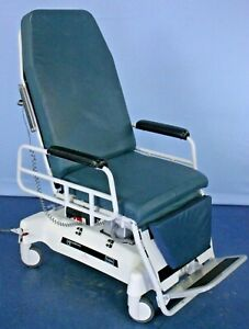 Transmotion Tmm4 Multi purpose Chair Medical Procedure Power Chair Exam Chair