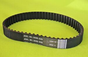Jesel 30990 Racing Cam Drive Belt For Small Block Chevy Sb2 2 90 degree V6