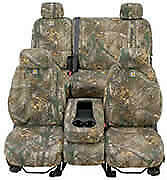 Carhartt Realtree Seat Cover 1996 01 Fits Jeep Cherokee Sport Se High Back