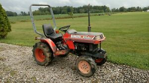 Compact Tractor   Rockland County Business Equipment and