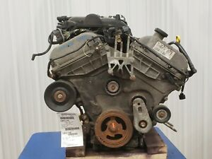 2008 Ford Escape 3 0 Engine Motor Assembly 132 413 Miles No Core Charge