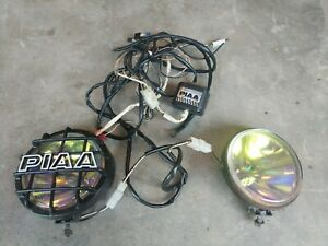 Driving Fog Lights Piaa