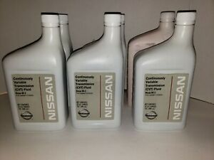 Nissan Transmission Fluid In Stock, Ready To Ship   WV