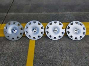 15 In Volkswagen Wheel Covers 1j0601147ngjw