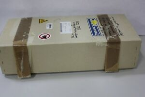 Balzers Unaxis Mc 515 Bk221410 t Magnetron For Lls 502 Sputtering System