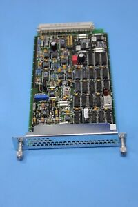 Hp Asc Module 01048 66501 1100 1200 And 1260 Infinity Liquid Chromatography Sys