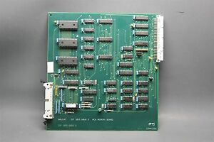 Wallac Mca Memory Board Dif 1055 6058