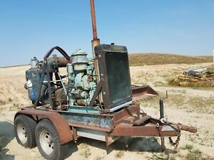 Portable Water Pump