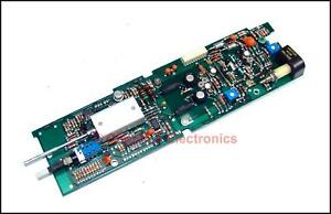 Tektronix Intensity Focus Board R5538 03 For Sc504 Tm Series Oscilloscopes