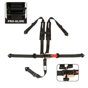 Grant 2105 Off Road Harness 5 Point Safety Harness