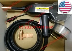 Us Seller 10 Mig Spool Gun Replace Magnum Pro 100sg Spool Gun eta 2 8 Days