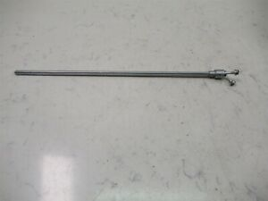 Karl Storz 10317 El Bronchoscope Insert Surgical Stainless Steel Germany