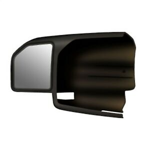 Cipa Mirrors 11551 Custom Towing Mirror For Driver Side Fits 15 18 F 150
