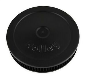 Holley Performance 120 145b Air Cleaner Assembly