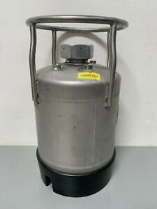 Alloy Products 316l Stainless Steel Pressure Vessel Tank 155 Psi