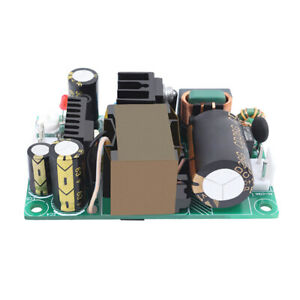 1pc Switch Power Board Ac dc To 12 48v Step Down Module Voltage Regulator