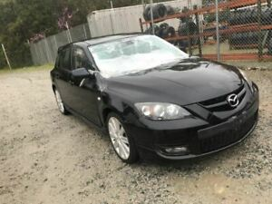 Engine 2 3l Speed3 Turbo Vin 4 8th Digit Fits 07 13 Mazda 3 1620575