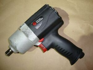 Chicago Pneumatic Cp7749 1 2 Drive Air Impact Wrench S2s Technology