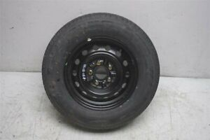 92 93 94 95 96 97 98 99 00 Toyota Camry 14x5 5 Spare Rim Wheel And Tire Donut