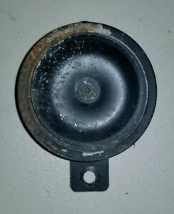 86 89 Honda Accord High Tone Horn Oem