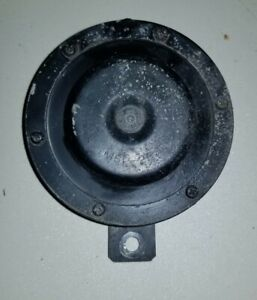 86 89 Honda Accord Low Tone Horn Oem