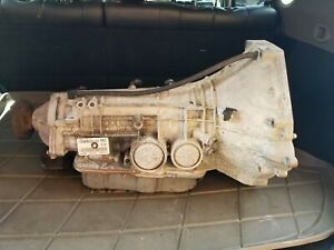 2005 2006 Ford Mustang Gt 4 6 Automatic Transmission 4r3p7000ac 107k Miles