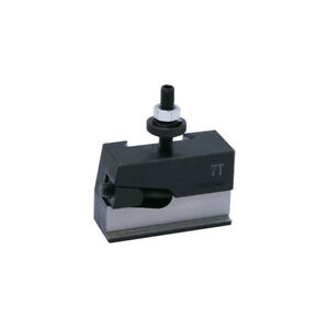 No 7t Universal Parting Blade Holder For 0xa Tool Posts 3900 5468