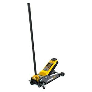Omega Lift Equipment 27036 3 5 Ton Floor Jack
