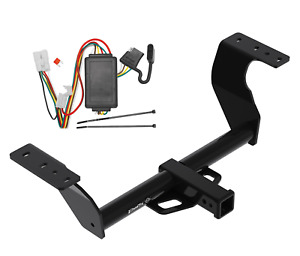 Trailer Tow Hitch For 19 20 Subaru Forester W Wiring Harness Kit Plug