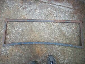 1928 1929 Ford Model A Windshield Frame Coupe Sedan Pickup 28 29