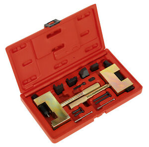 Single Double Row Timing Chain Riveting Tool Mercedes Benz Chrysler Sprinter