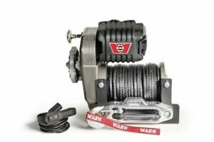 Warn Limited Edition 70th Anniversary M8274 70 Winch