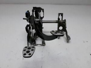 2013 Toyota Scion Fr S Clutch And Brake Pedal Assembly Oem