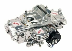Quick Fuel Technology Hr 680 Vs Hot Rod Series Carburetor