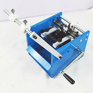 Resistor Cutting Machine For Resistors Diodes Electronic Components Progress New