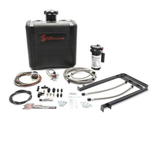 Sno 430 Brd Snow Performance Stage 2 5 Boost Cooler Water Methanol Injection Kit