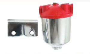 Rpc Racing Power Company Fuel Filter R4295