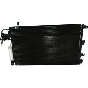 Ac Condenser For 2008 2011 Ford Focus Auto Transmission Models With Oil Cooler