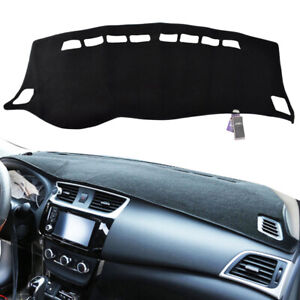 Xukey Fits For Nissan Sentra 2013 2018 Dash Mat Dashboard Cover Dashmat Sunblind