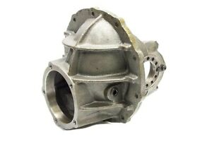 Nine plus Sportsman Case Ductile Iron Center Section Ford 9 In P n 94026