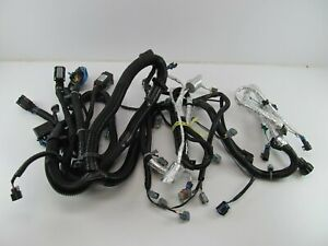 New Main Engine Harness For Gmc Chevy Van 5 3l V8 Vortec 22916917 Sold As Cores