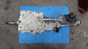1994 95 96 97 98 Ford Mustang 3 8l 5 Speed Borg Warner T5 Manual Transmission