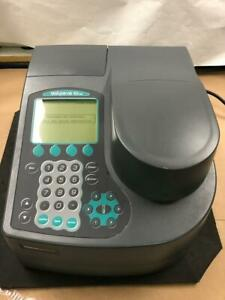 Thermo Spectronic Genesys 10 vis Spectrophotometer Needs Calibration