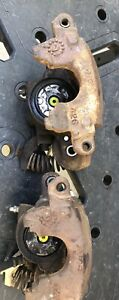 1982 1984 Pontiac Firebird Trans Am Camaro Rear Disc Brake Calipers